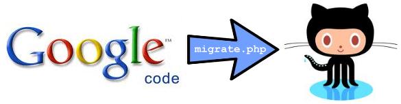 migrate weeeeeeee